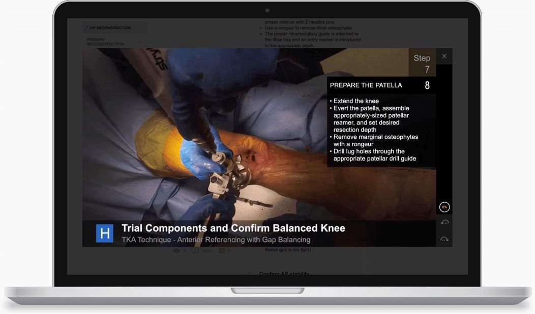 PEAK Premium Subscription - Anatomy - Orthobullets